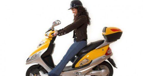 Errores que no debes cometer al comprar una moto