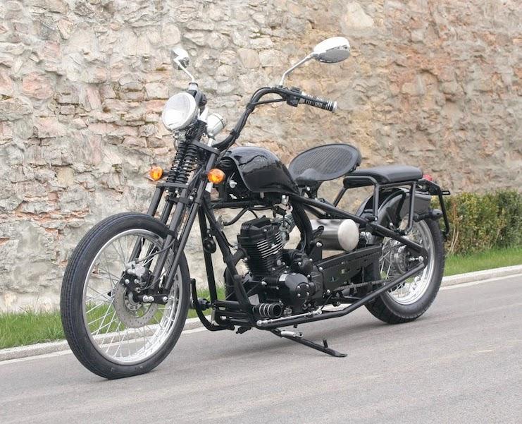 ventajas de una moto