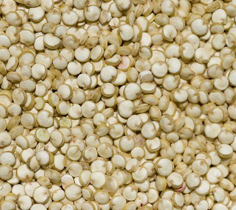 Beneficios de la quinoa para el organismo