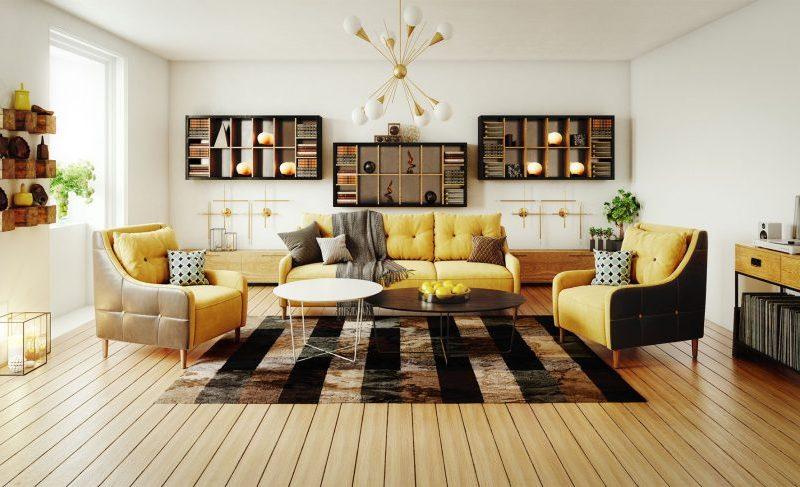 Sala estilo