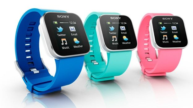 los smartwatches