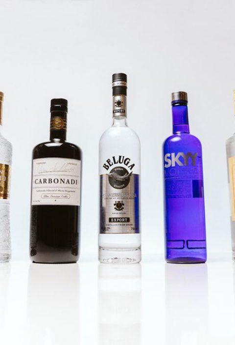 Conoce de dónde viene el vodka