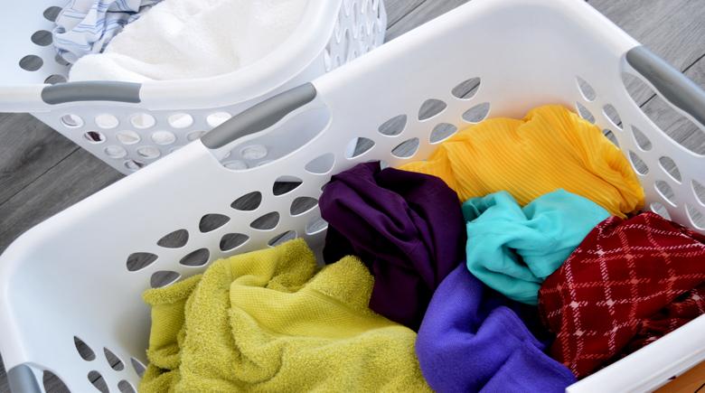 cuidar colores de ropa