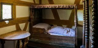 ropa de cama antigua
