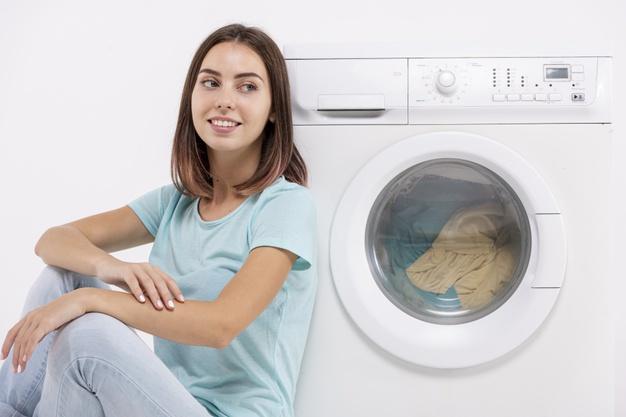 Elige entre los diferentes tipos de lavadoras