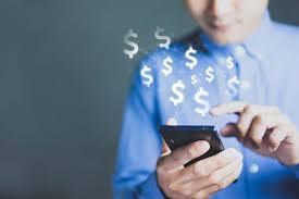 7 buenas aplicaciones para hacer dinero