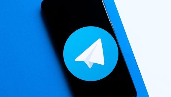 Protege tus conversaciones de Telegram