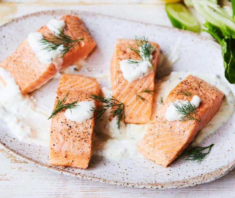 """""""salmón"""""""