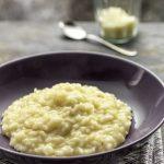 Receta de sopa de brócoli y Stilton