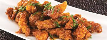 """""""Pollo frito coreano"""""""