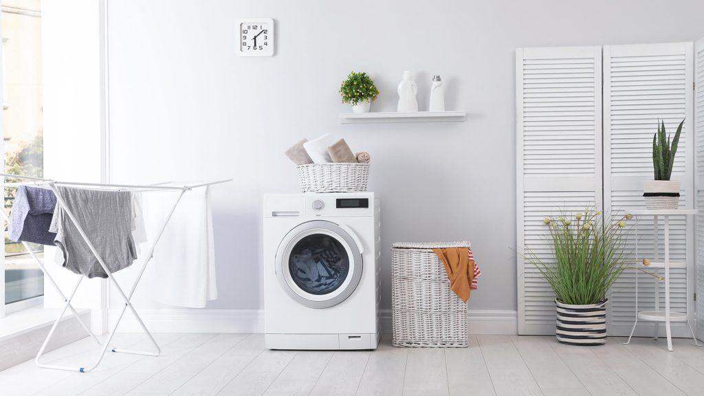 Como usar correctamente una lavadora para evitar dañar el electrodoméstico o la ropa.
