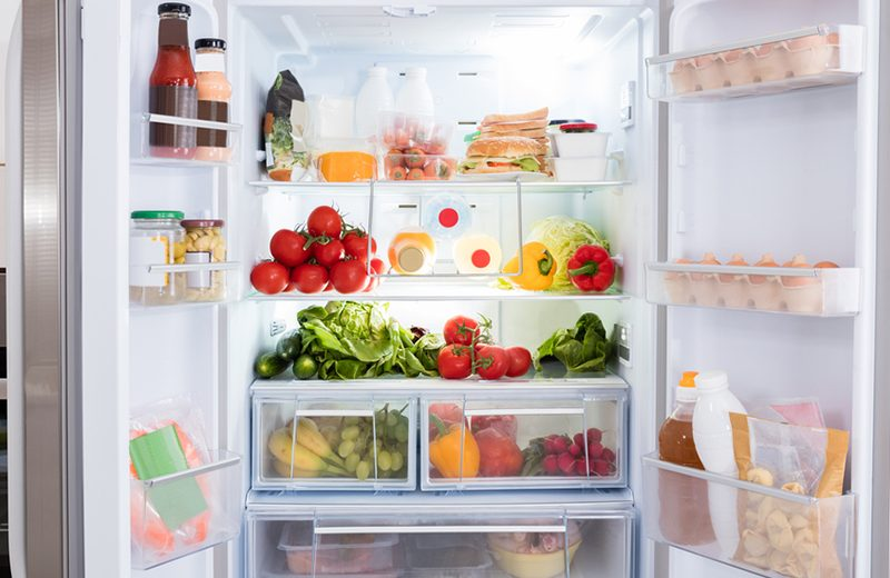 Cuánto duran los alimentos en un refrigerador sin energía eléctrica