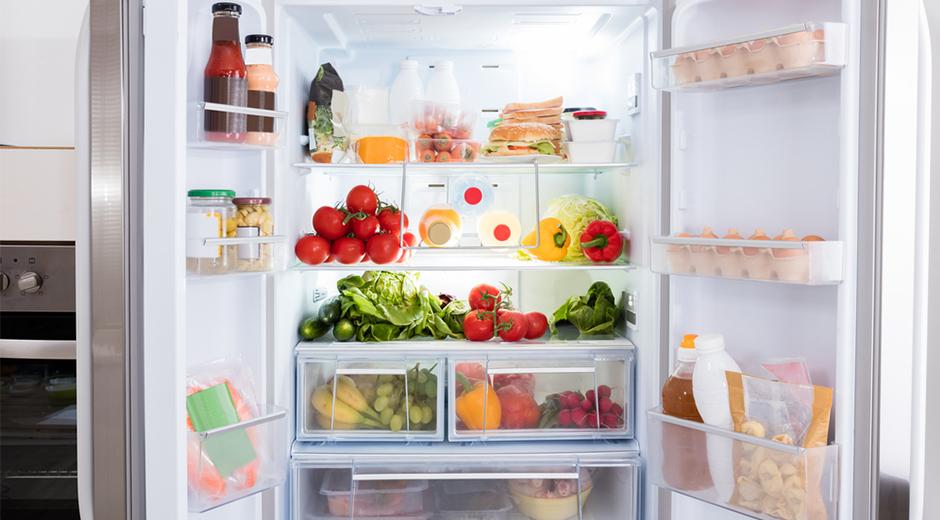 Conservación de alimentos en un refrigerador sin energía eléctrica