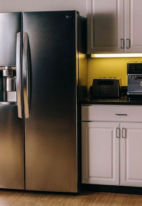 Comprar un refrigerador es muy importante. No todos los días compras un algo tan grande, un poco de planeación con anticipación es muy útil.