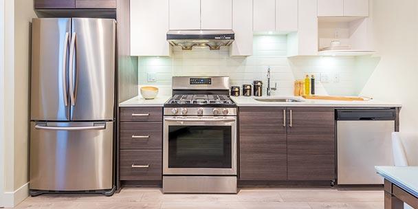Antes de adquirir un electrodoméstico, infórmarte de manera adecuada sobre los aparatos de tu interés, esto puede garantizar que obtengas un hogar elegante y funcional, sin exceder tu presupuesto.