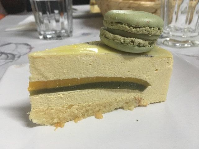 """Tartas portuguesas de maracuyá"""
