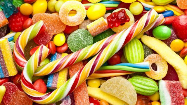 """""""dulces"""""""