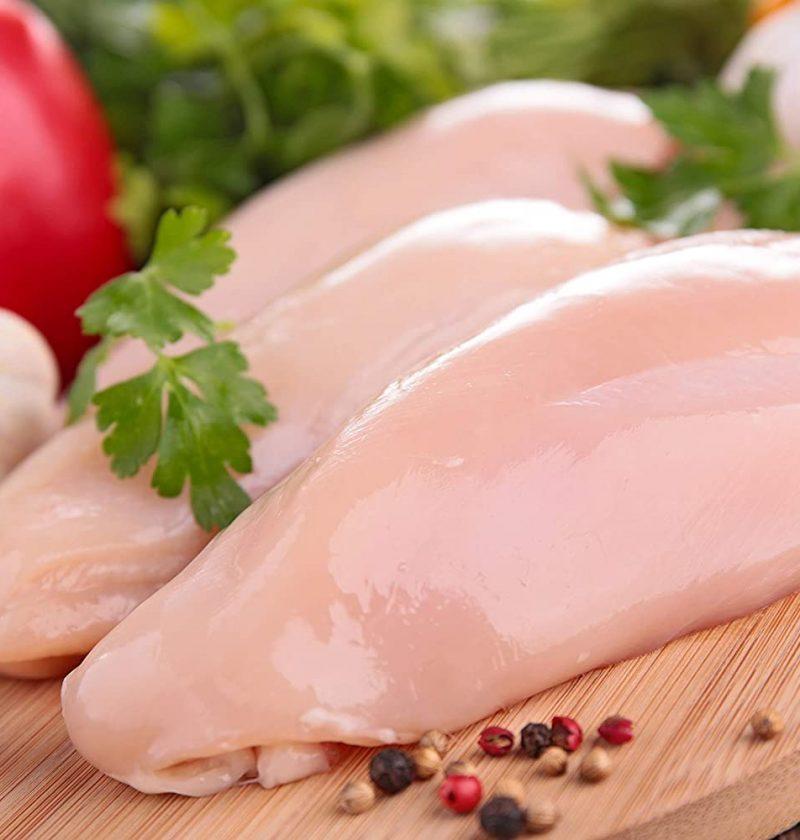 como comprar la mejor carne de pollo en el supermercado