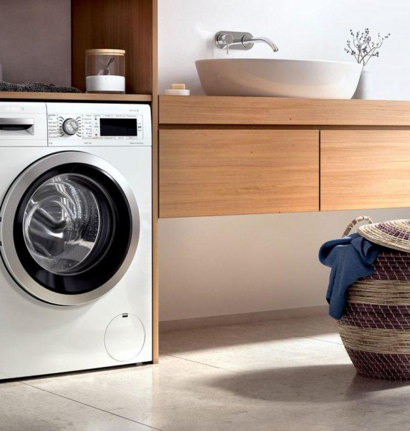 Consejos para un buen mantenimiento en tus lavadoras