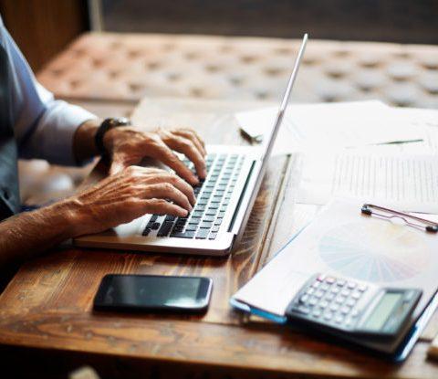 Laptop y sus accesorios