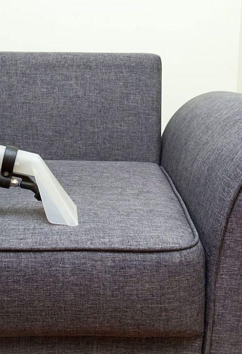 Productos para una limpieza profunda en muebles