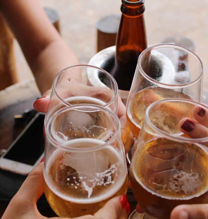 Vinos y licores: Cervezas que puedes pedir online